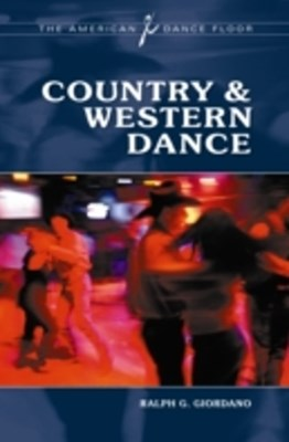 Country & amp;Western Dance