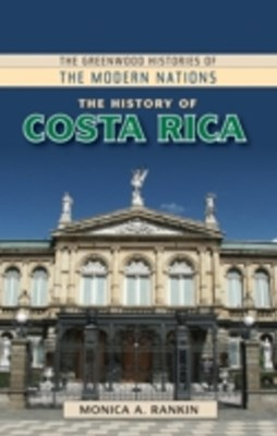 (ebook) History of Costa Rica
