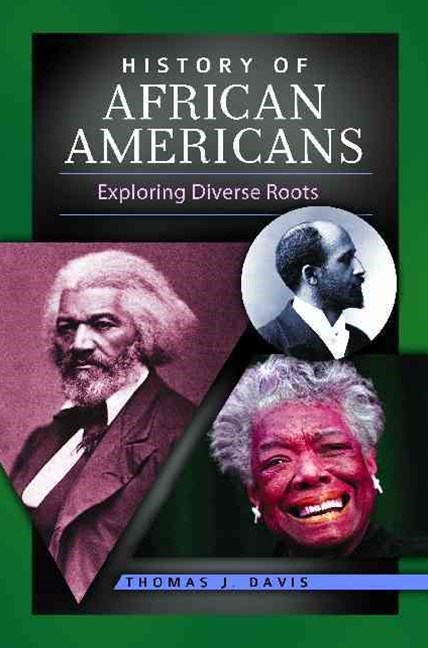 History of African Americans