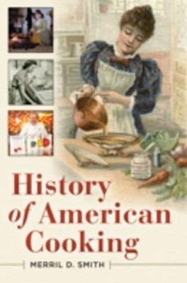 (ebook) History of American Cooking