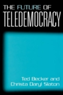 (ebook) Future of Teledemocracy