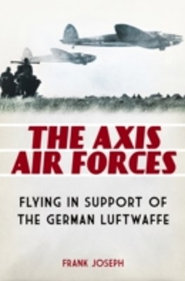 Axis Air Forces: Flying in Support of the German Luftwaffe