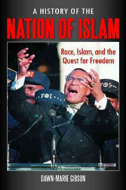 A History of the Nation of Islam