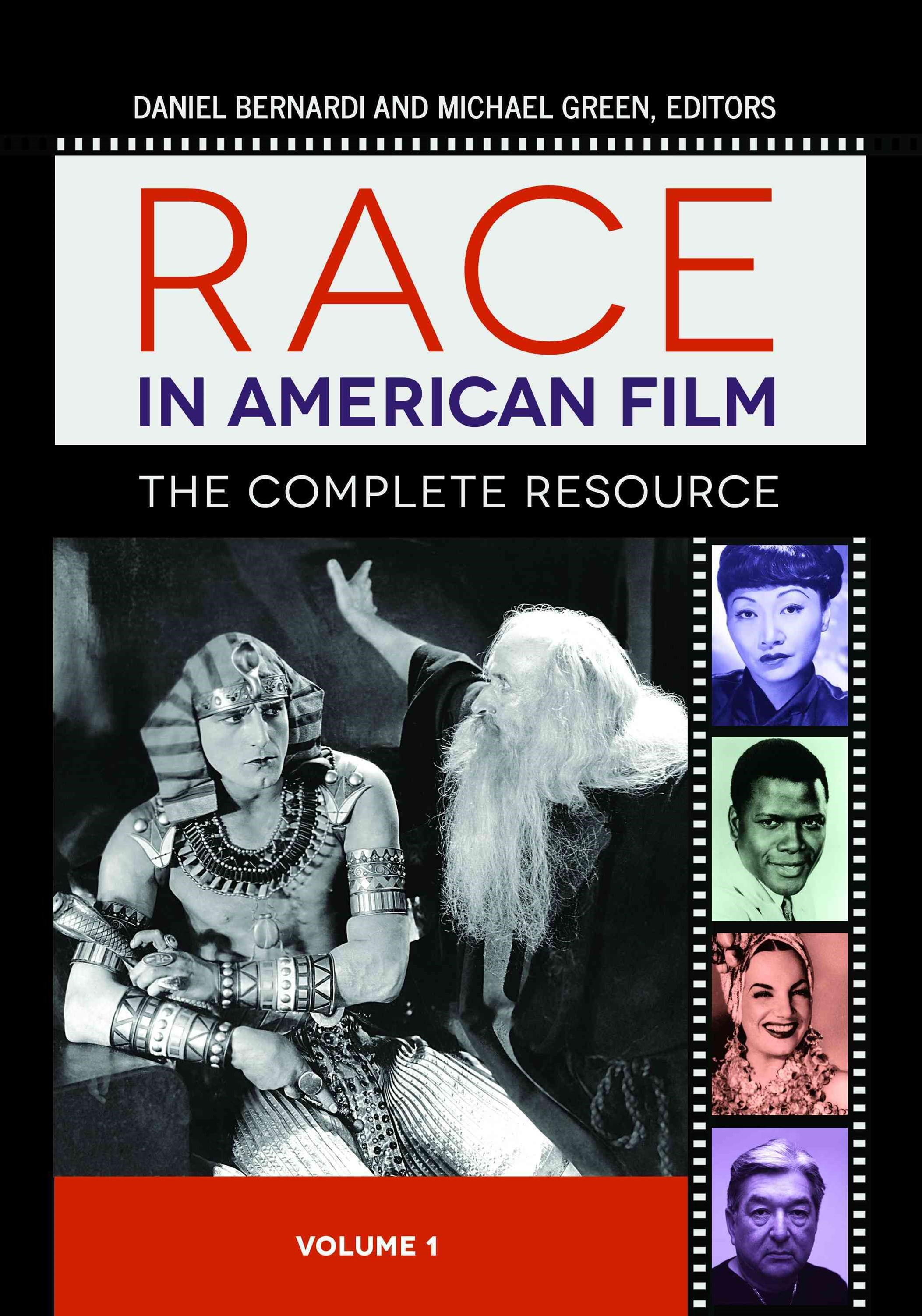 Race and Ethnicity in American Film