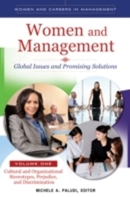 (ebook) Women and Management: Global Issues and Promising Solutions [2 volumes]