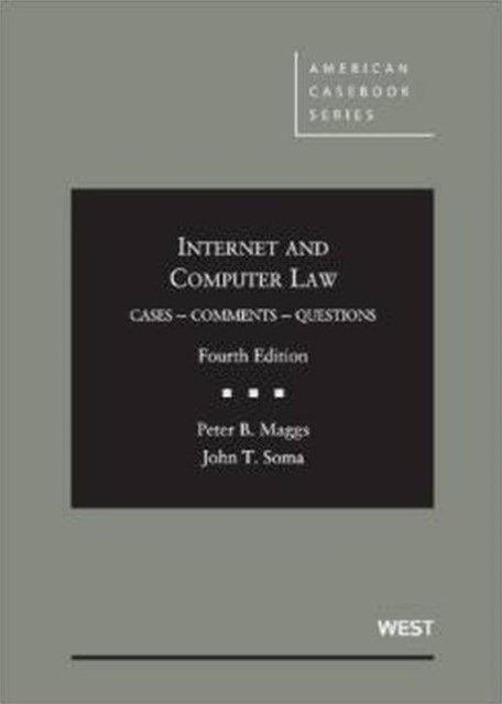 Internet and Computer Law