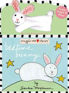 Bedtime Bunny by Sandra Magsamen (9780316003902) - HardCover - Children's Fiction Intermediate (5-7)