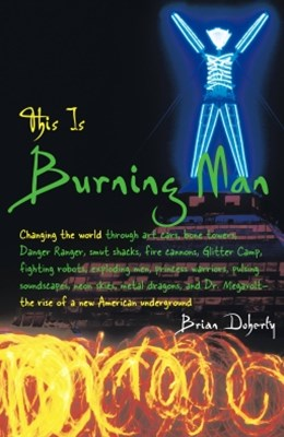 (ebook) This Is Burning Man