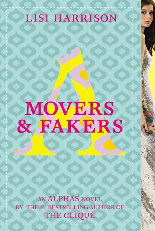 Movers and Fakers