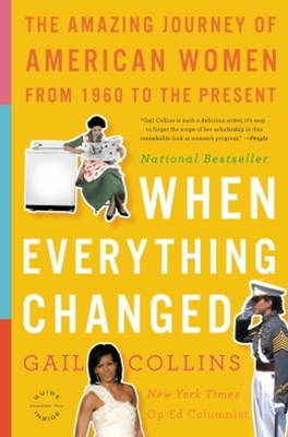 (ebook) When Everything Changed
