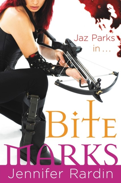(ebook) Bite Marks