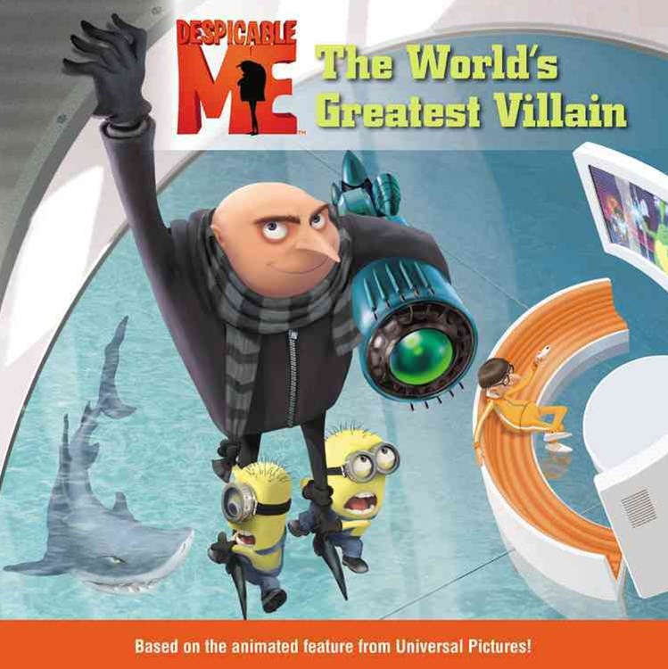 The World's Greatest Villain