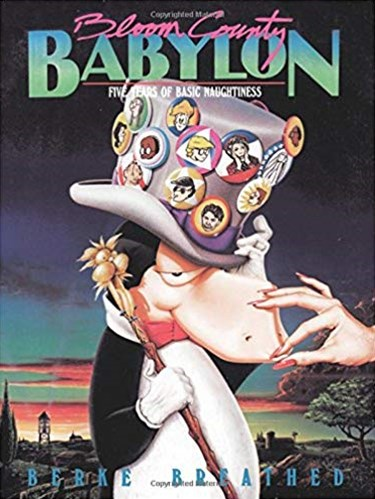 Bloom County Babylon