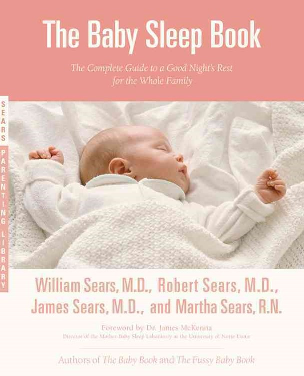 The Baby Sleep Book