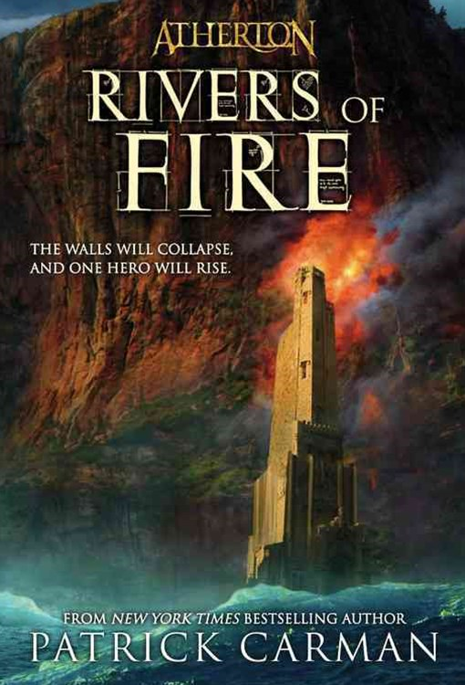 Atherton No. 2: Rivers Of Fire