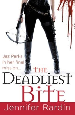(ebook) The Deadliest Bite