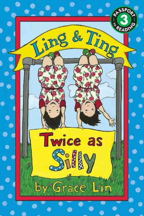 Ling and Ting: Twice As Silly