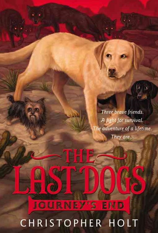 The Last Dogs: Journey's End