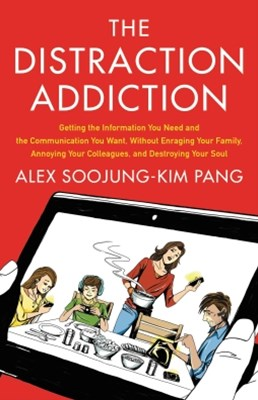 (ebook) Distraction Addiction