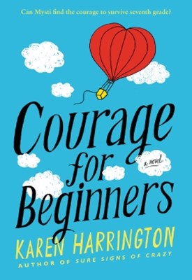 (ebook) Courage for Beginners