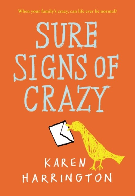 (ebook) Sure Signs of Crazy