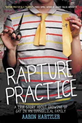 (ebook) Rapture Practice