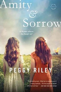 Amity and Sorrow by Peggy Riley (9780316220873) - PaperBack