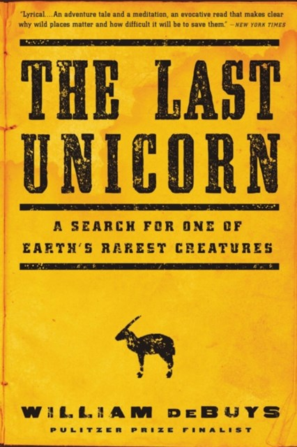 (ebook) Last Unicorn