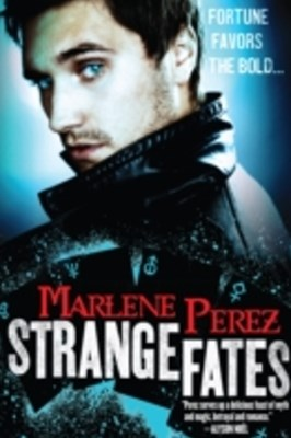 (ebook) Strange Fates
