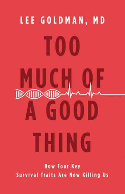 (ebook) Too Much of a Good Thing
