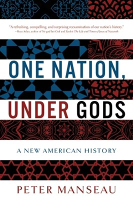 (ebook) One Nation, Under Gods