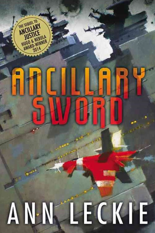 Ancillary Sword