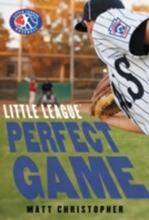 (ebook) Perfect Game - Children's Fiction