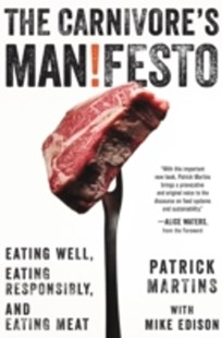 (ebook) Carnivore's Manifesto - Cooking Cooking Reference