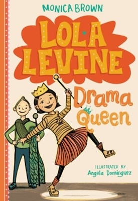 (ebook) Lola Levine: Drama Queen
