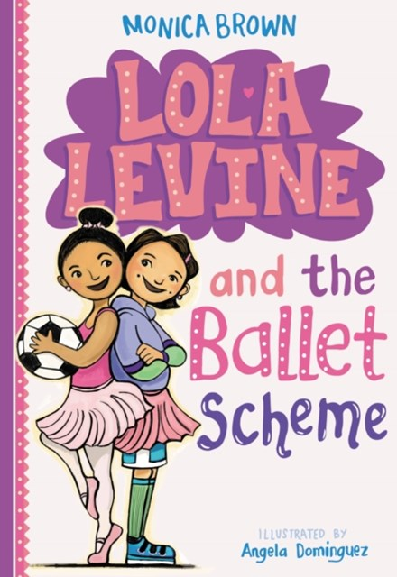 (ebook) Lola Levine and the Ballet Scheme