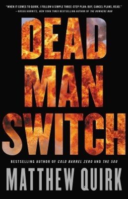 (ebook) Dead Man Switch