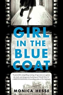 Girl in the Blue Coat by Monica Hesse (9780316260602) - HardCover - Children's Fiction Teenage (11-13)