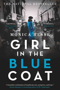 Girl in the Blue Coat by Monica Hesse (9780316260633) - PaperBack - Young Adult Contemporary