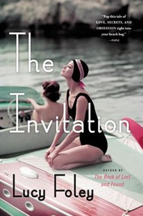 The Invitation by Lucy Foley (9780316272902) - PaperBack - Historical fiction