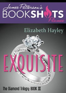 Exquisite by Elizabeth Hayley, James Patterson (9780316276610) - PaperBack - Romance Modern Romance