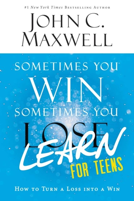 (ebook) Sometimes You Win--Sometimes You Learn for Teens