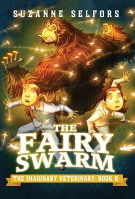 (ebook) The Fairy Swarm
