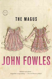The Magus by Fowles, John, John Fowles (9780316296199) - PaperBack - Classic Fiction