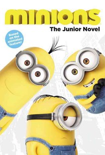 Minions by Sadie Chesterfield, Sadie Chesterfield (9780316299954) - PaperBack - Children's Fiction Older Readers (8-10)