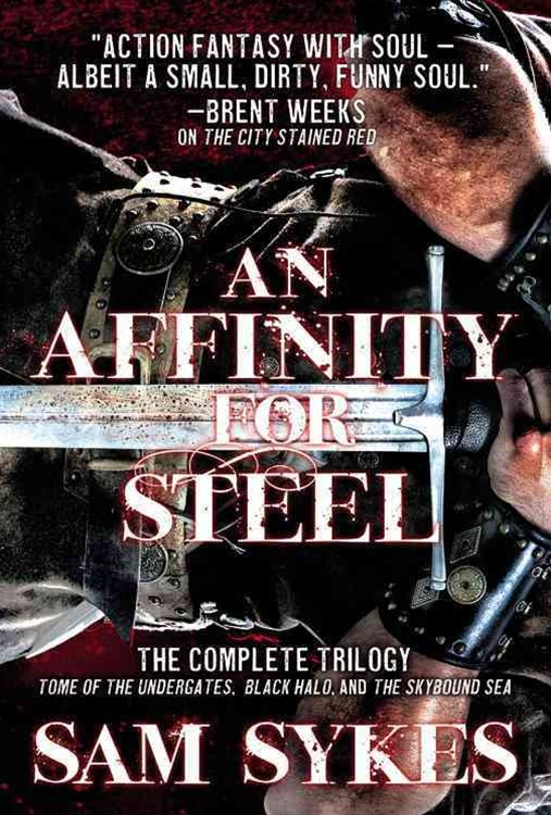 An Affinity for Steel