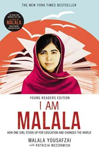 I Am Malala by Malala Yousafzai, Patricia McCormick (9780316311199) - HardCover - Non-Fiction Biography
