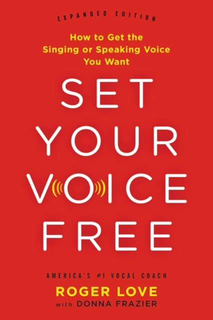 (ebook) Set Your Voice Free