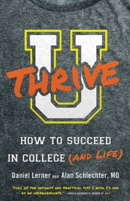 (ebook) U Thrive
