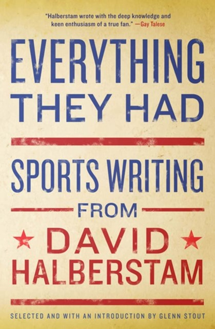 (ebook) Everything They Had